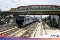 Mengintip Calon Jalur MRT di Ibu Kota Baru