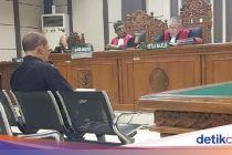 Kasus Korupsi Dana Kas Daerah, Mantan Bupati Sragen Divonis 1 Tahun Bui
