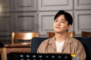Chen EXO Dan X-EXO Siap Bertarung Dalam Teaser Album Comeback 'Obsession'
