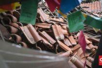 22 Siswa Jadi Korban Aula Ambruk di Sragen Usai Praktik Las