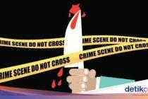 Siswa SMA di Bantul Tusuk Guru karena Cinta, Sekolah: Urusan Polisi