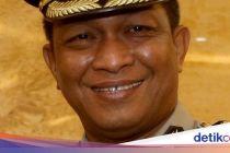 Kombes Yusri Yunus Resmi Jabat Kabid Humas Polda Metro Jaya