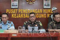 Kejaksaan Agung Tangkap Buronan Kasus Korupsi Jual Beli Nikel
