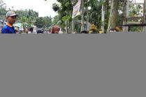 Siswa SMKN 2 Lubuk Basung Galang Dana untuk Korban Bencana Galapung