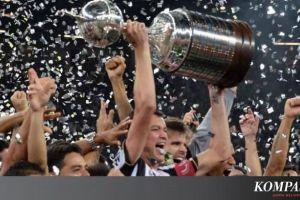 Akhir Pekan Ini, Final Copa Libertadores 2019 Tayang di Indonesia