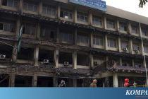 Damkar Kota Bekasi Akui Sulit Paksa Pengelola Gedung Lengkapi Sistem Proteksi Kebakaran