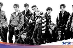 EXO Buka 'EXplOration in Jakarta' dengan 'Tempo'