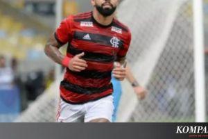 Dua Gol Menit Akhir Antarkan Flamengo Juara Copa Libertadores 2019
