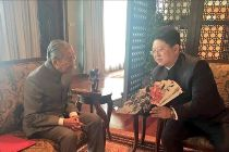 Dubes Mau Didik Turis Cina yang Berkunjung ke Malaysia