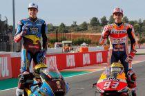 Ini Kata Duo Marquez Soal Hasil Tes MotoGP di Jerez