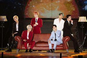 Xiumin dan D.O Tak Akan Hadiri Promo Album EXO