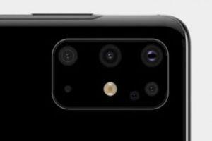 Laser Autofokus Bakal Debut di Trio Samsung Galaxy S11