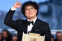 Sutradara 'Parasite' Bong Joon-ho Ngotot Tak Mau Arahkan Film Marvel Gara-Gara Alasan Kocak Ini