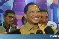 [POPULER NASIONAL] Kelakar Tito Karnavian soal Jakarta-Shanghai | Agnez Mo Dibela Moeldoko | Grasi untuk Koruptor Annas Maamun