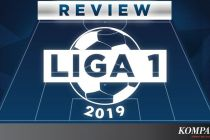 Borneo FC Vs Persela, Laskar Joko Tingkir Curi Tiga Poin di Samarinda