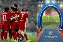 Susunan Pemain Liverpool vs Napoli