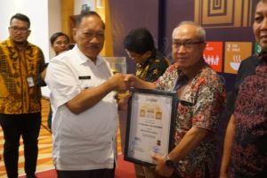 Bina Petani Hidroponik, Pertamina Raih Penghargaan di CSR Citra Award 2019