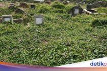 Pemprov DKI Bakal Merevitalisasi 17 TPU di Jakarta