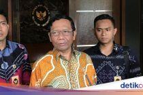 Kunker ke Papua Jelang HUT OPM, Mahfud Akan Temui Tokoh Masyarakat
