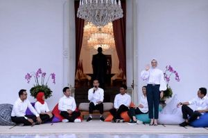 Soal Stafsus Jokowi, Slank: Wishnutama Geng Kami Juga