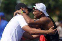 Hasil SEA Games: Indonesia Raih Dua Perunggu dari Triathlon