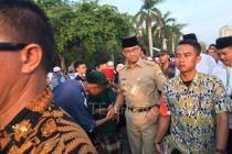 Reuni 212, Anies Baswedan Disebut Sebagai Gubernur Indonesia