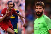 Liverpool Tanpa Matip dan Alisson Becker Saat Menjamu Everton