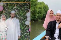10 Potret rumah Kartika Putri, kamar anaknya jadi sorotan