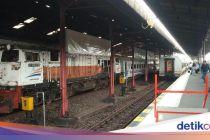 Penumpang KA di Cirebon Diprediksi Naik Saat Libur Natal-Tahun Baru