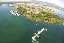 Pangkalan Militer Pearl Harbor AS Ditembaki, Beberapa Orang Luka