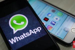 Ponsel dan Sistem Operasi yang Tak Bisa Pakai Whatsapp 2020