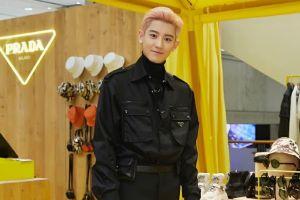 Janji Chanyeol untuk Fans EXO yang Raih Nilai Sempurna di Ujian Masuk Universitas Jadi Perhatian
