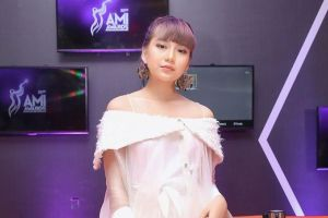 Ghea 'Idol' Rela Tak Dibayar Demi Sepanggung dengan EXO di HUT Transmedia