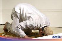 Doa Setelah Sholat Tahajud Lengkap dengan Artinya