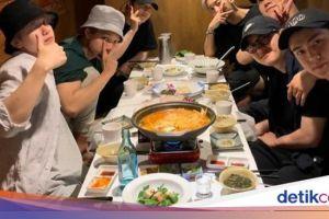 EXO Bicara soal Kemungkinan Perpanjang Kontrak dengan SM Entertainment