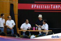 3 Menteri Jokowi Main Drama Sindir Eks Dirut Garuda