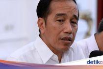 Santer Rudiantara Jadi Bos PLN, Jokowi: Tanya Menteri BUMN