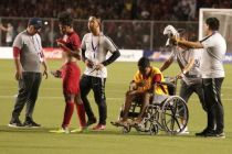 Tangisan Pemain yang Cedera di Laga Final: Dari Evan Dimas, Salah, hingga Ronaldo