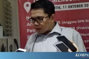 Arteria Dahlan Berharap Dewan Pengawas Terpilih Bisa Bantu Kinerja KPK