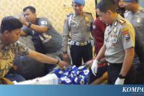 Hendak Ditangkap, Tahanan Mapolresta Malang yang Kabur Lawan Polisi dengan Sikat Gigi
