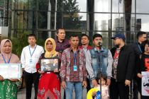 Dua Korban Kerusuhan Kendari Bakal Diabadikan Jadi Nama Ruang di Gedung KPK