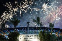 Bonus SEA Games 2019 Dibagikan Malam Ini di Jakarta