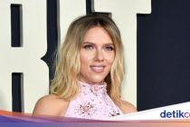 Alasan Scarlett Johansson Bintang Film Terbaik Dekade Ini