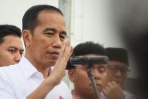 Jokowi Dukung Nadiem Hapus Ujian Nasional