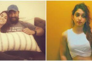 10 Foto cantik Ira Khan, putri Aamir Khan yang kini jadi sutradara