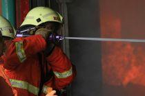 Rumah Makan di Pasar Rebo Kebakaran, Diduga Tabung Gas Bocor