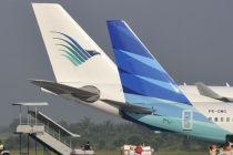 Akhir Tahun, Garuda Diskon Tiket Pesawat Hingga 40 Persen
