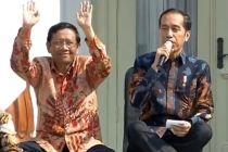 Era Pemerintahan Jokowi, Mahfud: Tidak Ada Satu pun Isu Pelanggaran HAM