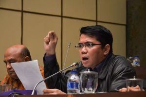 Dewas KPK Masih Digodok, PDIP: Percayalah kepada Presiden