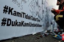 LPSK Beri Kompensasi 4 Keluarga Korban Terorisme RP450 Juta